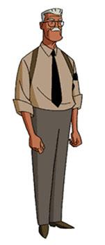 Comissário Gordon