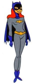 BatGirl (Bárbara Gordon)