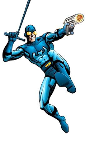 Besouro Azul II