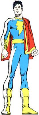 Capitão Marvel Jr.