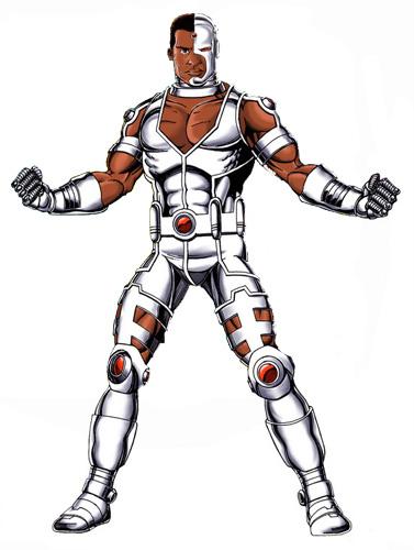 Ciborg