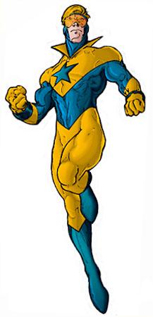 Gladiador Dourado
