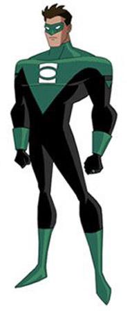 Kyle Rayner (Lanterna Verde)