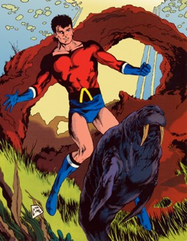 Aqualad (Garth)