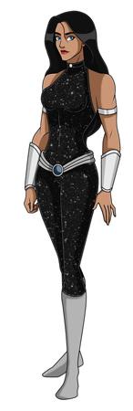 Tróia (Donna Troy)