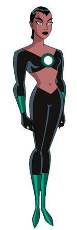 Katma Tui (Lanterna Verde)