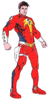 Capitão Cometa