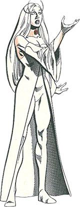Bruxa Branca