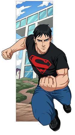 Super Boy III (Kon-El)