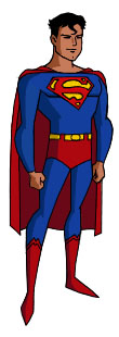 Super Boy (Clark Kent)