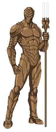 Augusto General de Ferro