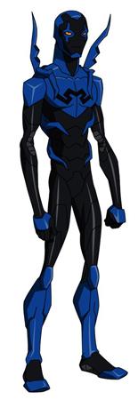 Besouro Azul III