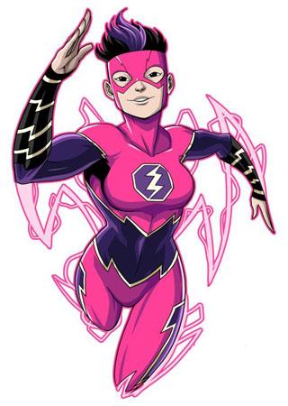 Flash Chinês (Avery Ho)