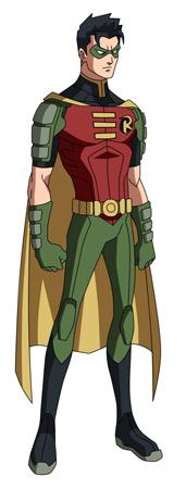 Robin III (Tim Drake)
