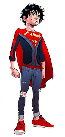 Super Boy IV (Jonathan_Kent)