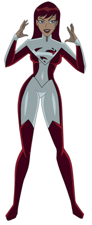 Super Woman (Lana Lang)