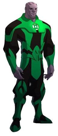 Dulok Turn (Lanterna Verde)