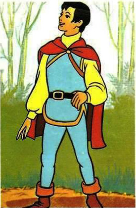 Príncipe Florian