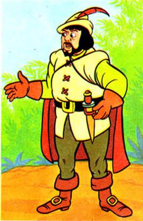 Humberto - o Caçador