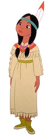 Princesa Tigrinha