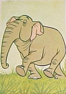 Mamãe Elefanta
