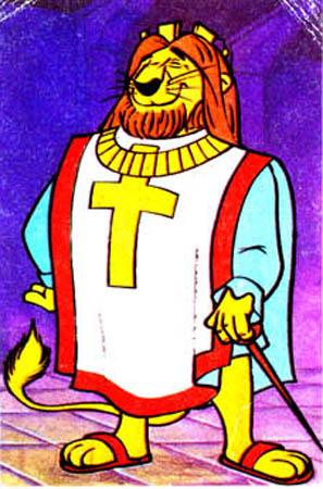 Ricardo Coração de Leão