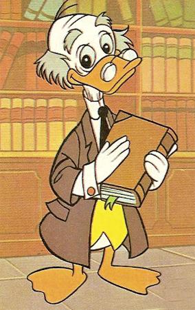 Profº Ludovico