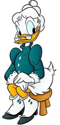 Vovó Donalda