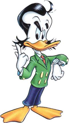 Everett Ducklair