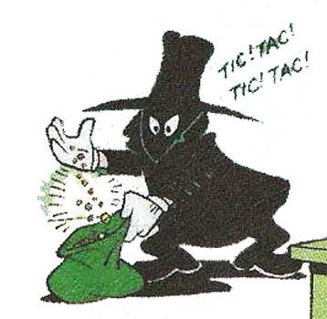 Dr. Tic-Tac