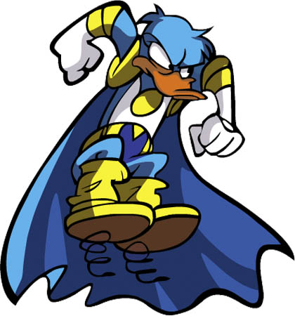 SuperPato