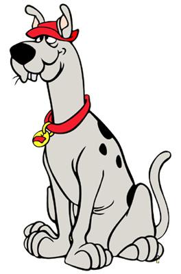 Scooby-Dão