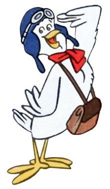 Pombo Doodley