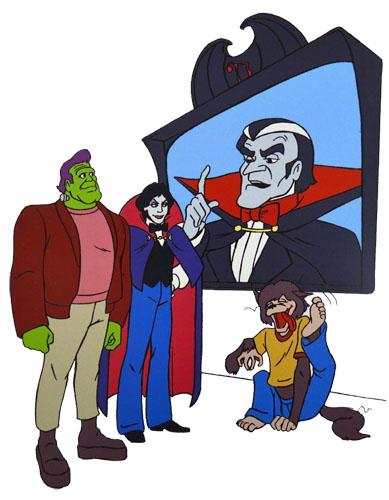 Família Drácula