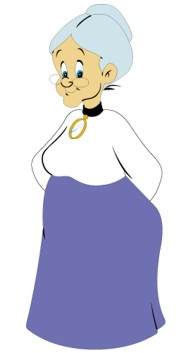 Vovó Granny