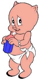 Baby Gaguinho