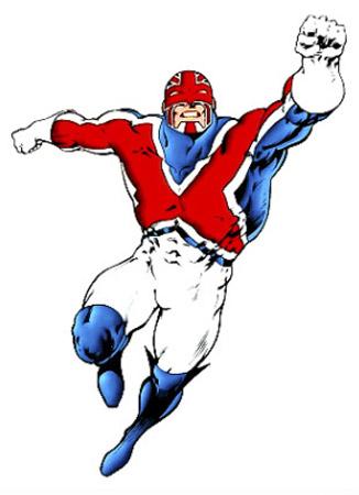 Capitão Bretanha