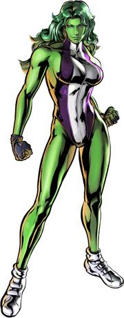 Mulher Hulk