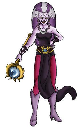 Rainha Luna