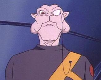 Capitão Shiner