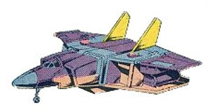 Blitz Wing