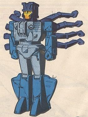 Nautilator