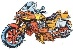 Wreck-Gar