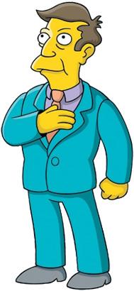 Diretor Seymour Skinner