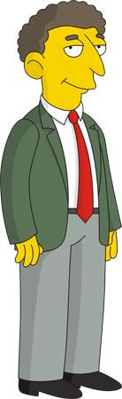 Profº Bergstrom