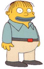 Ralph Wiggun