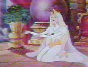 Rainha Sarana
