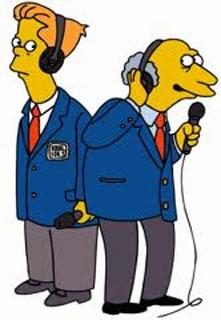 Marty e Bill