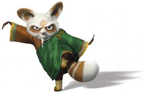 Mestre Shifu
