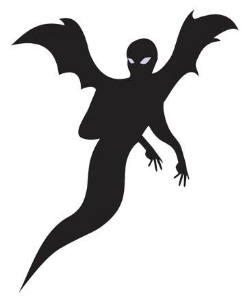 Demônio das Sombras